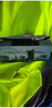 Modell-U-Boot U2540