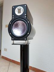 Elac 330 CE Stereolautsprecher inkl