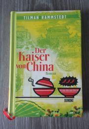 Buch Der Kaiser von China