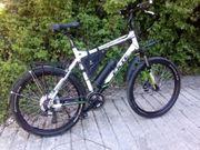 Mountain Ebike 750 W 40kmh