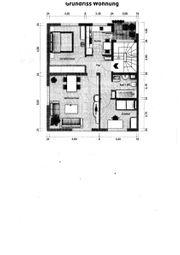 3-Zimmer Wohnung in Pforzheim SW-Stadt