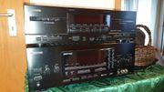 KENWOOD KR-V990D Surround Receiver