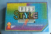 Life Style Gesellschaftsspiel Spiel des