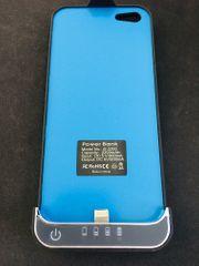 iphone 5er Serie Hülle inkl
