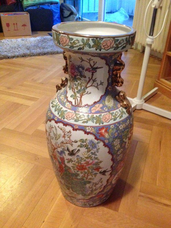 elegante chinesische Vasen