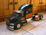 RC- Truck Tamiya - Sattelzug zu