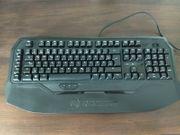 Gaming Tastatur Roccat Ryos MK -