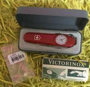 Victorinox Zeitmesser Swiss army Timekeeper