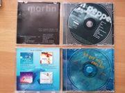 2 Musik CDs