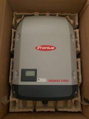 Fronius Symo 3 0-3-S Wechselrichter