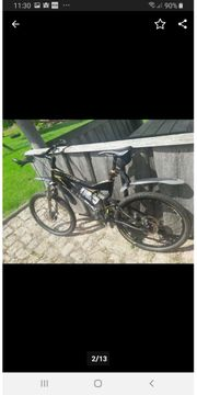 MTB Fully Specialized S Works