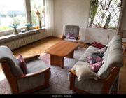Hochwertige Sofa Garnitur