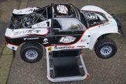 Losi 5ive-T 4WD RTR Maßstab