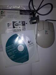 Maus für älteren PC