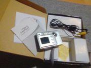 Tausche funktionsfähige Einsteiger Digitalkamera Mercury