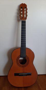 Konzert Gitarre