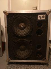 Zeck Box 2 x 12