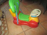 Kleinkinderfahrzeug von chicco