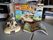 Lego Star Wars Set 75080