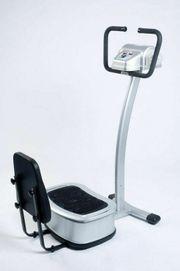 Zhendong PREMIUM - Vibrationsgerät Schwingfeldplatte Gesundheitsplatte