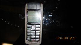 Alcatel Mobile 400 DECT Telefon nur Mobilteil mit Akku geprüft! gebraucht