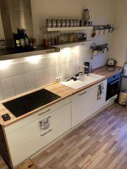 Atrium Küche Weiß Inklusive Geräten