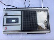 Grundig Kassettenrekorder C 4500 Automatik