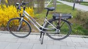 Winora E-Bike Pedelek Damen