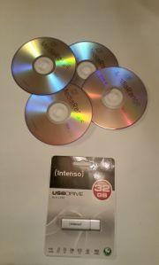 Rettung Ihrer DVDs