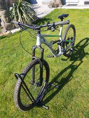 27 5 MTB Fahrrad Fully