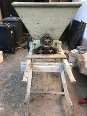 Traubenmühle - muser