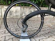 M5 Carbon High Racer CHR