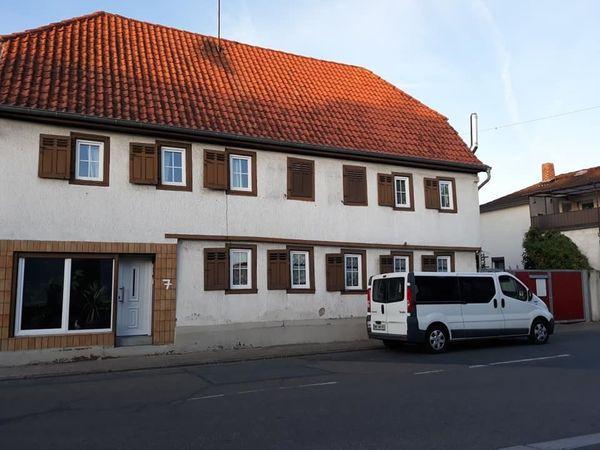 Hof Ein- Mehrfamilienhaus Kein Makler