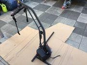 Ladekran PKW für Rollstuhl Max