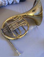 Storia SHR 550 Waldhorn Brass