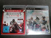 Ps3 Spiele set
