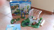 Playmobil 4281 Wintergarten mit Sonnenterasse