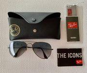 Ray Ban Original Sonnenbrille wie