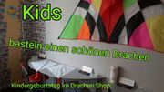 Kindergeburtstag in Essen