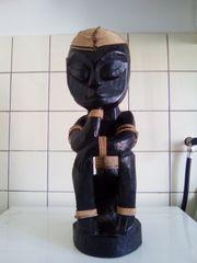 Zu verkaufen Indonesische holzschnitzerei Statue