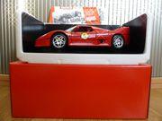 Ferrari F50 wie neu Sondermodell