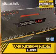 Corsair Vengeance Led 32GB DDR4