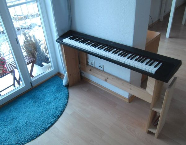 E-Piano Yamaha NP-31 Ideal für