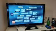Verkaufe Samsung LC-TV LE37C630 37