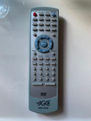 Fernbedienung DVD-Player JGC DVD514 USB -