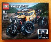 Lego 42099 Allrad Xtreme-Geländewagen I