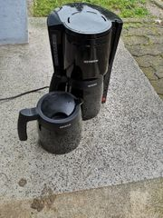 Kaffeemaschine inkl 2 Thermokannen