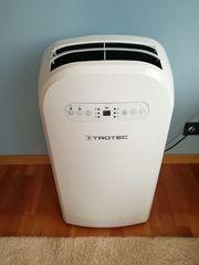TROTEC mobiles Klimagerät PAC 3500