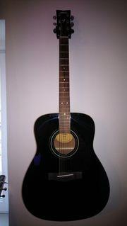 Westerngitarre Yamaha F370Bl