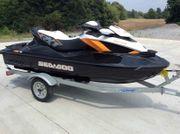 2012 Sea-Doo RXP-X